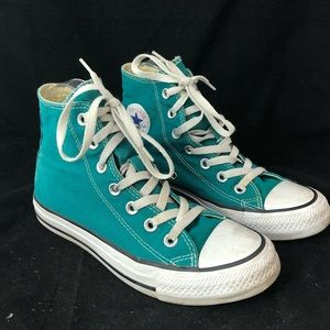 Converse All Stars High Top (M4/W6)